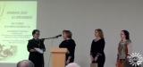 Vitebsk regional archive congratulate the director of the Zonal archives of the Vitebsk region