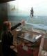 """на занятках """"Полацкі князь Усяслаў Брачыславіч"""" у Краязнаўчым музеі. Полацк. 2016 г."""
